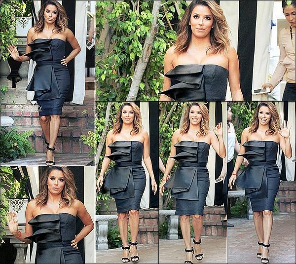 • o5 Juin 2o16 •  - Mexico, Mexique. 🛍️ Eva est allée à faire des achats à « Sephora ».