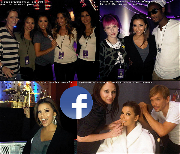 • 16 Décembre 2o1o •  - Los Angeles, Etats-Unis. 🎥 Eva & Ricardo Chavira ont été vus sur le « Tournage de Desperate Housewives ».