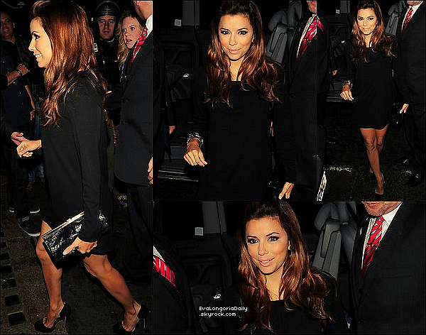 • o8 Septembre 2o1o •  - Beverly Hills, Etats-Unis. 🛍️ Eva & une amie sont ensuite allée « Faire du Shopping ».