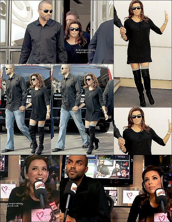 • 21 Septembre 2o1o •  - Los Angeles, Etats-Unis. ✈️️ Eva a été vue à « LAX Airport ».