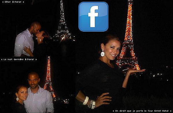 🏥 Eva a posté des photos d'elle Chez le Dentiste.  15 Juillet 2010. Los Angeles - Etats-Unis.