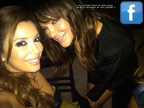 • o4 Mai 2o1o •  - Los Angeles, Etats-Unis. ✈️️ Eva a été vue à « LAX Airport ».
