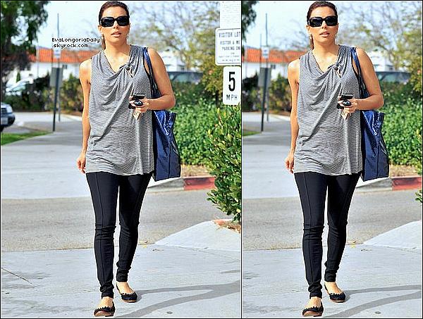 ✴️️ Eva est allée au Lionsgate Golden Globe Party qui avait lieu au Beverly Hills Hotel.  16 Janvier 2o1o. Beverly Hills - Etats-Unis.