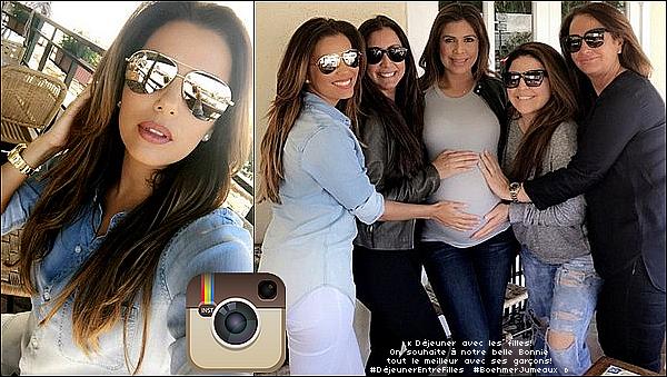 🏠 Eva a été vue sur le Balcon de son Hôtel.  1o Mars 2o17. Miami - Etats-Unis.