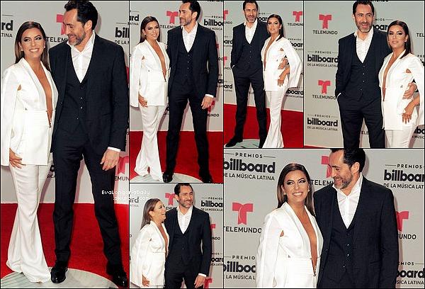 ✴️ Puis, Eva est allée sur le plateau de l'emission Al Rojo Vivo pour promouvoir son nouveau film Lowriders.  28 Avril 2o17. Miami - Etats-Unis. Tenue: Eva porte des Escarpins Manolo Blahnik à 685¤.