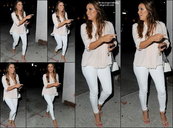 ✈️ Eva a été vue à LAX Airport.  1o Juillet 2o17. Los Angeles - Etats-Unis.