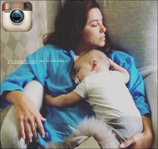 📷 Eva a posté une photo d'Elle & Santiago. 19 Janvier 2019. Los Angeles, Etats-Unis.
