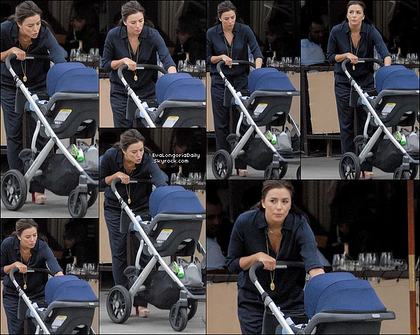 • o2 Février 2o19 •  - Beverly Hills, Etats-Unis. 🚶♀️ Eva a été vue dans les « Rues de Beverly Hills ».