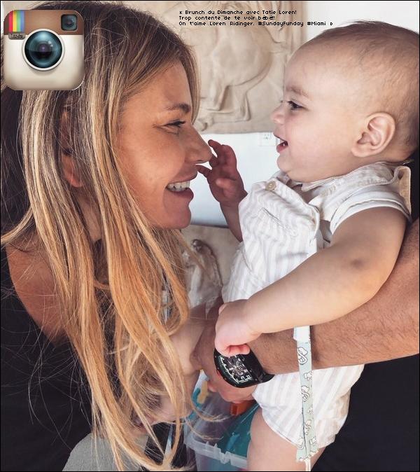 • o6 Mars 2o19 •  - Toronto, Canada. 📷 Eva a posté une « Photo d'Elle & Santiago ».