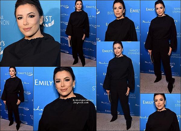 • 11 Février 2o2o •  - Los Angeles, Etats-Unis. 📷 Eva était sur le plateau d'un « Photoshoot ».