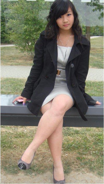 Cassie-Didy modèle pour photographe!! <3