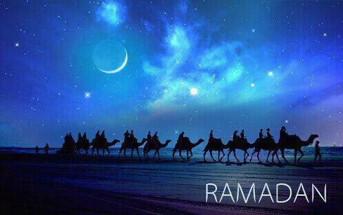 Bientot la periode du ramadan,on sy prepare