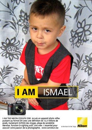 Votez pour ma fille LAYANA 7 mon fils ISMAËL