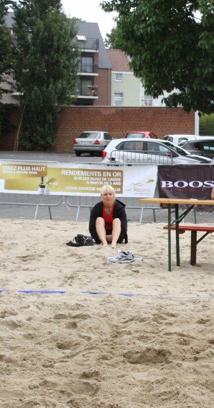 1)  Beach Wrestling, bientot la video sur ce blog, en attendent voici quelques images de cet evenement.