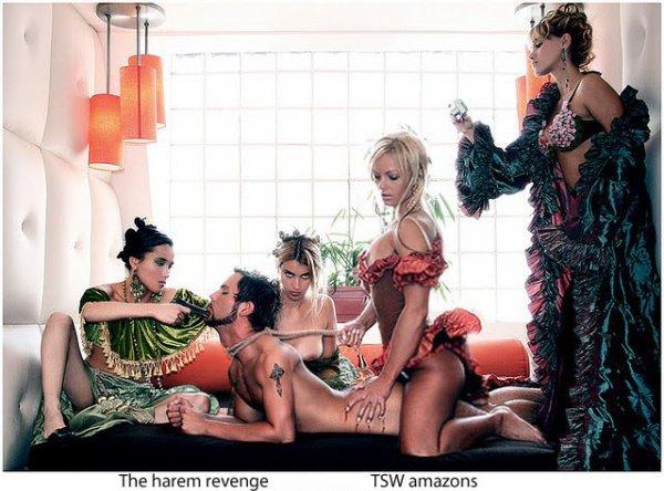 L'image que je prise dans mon blog prefere: http://tswamazons.blogspot.com.au/