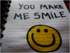 yOu mAkE mE sMiLe