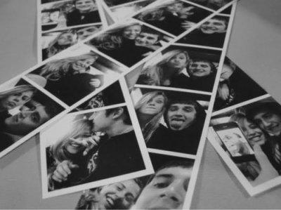 """""""Tout comme il existe des coups de foudre en amour, il y a quelque fois des coups de foudre en amitié."""""""