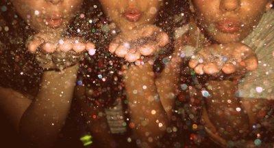 """""""Les folies sont les seules choses que l'on ne regrette jamais"""""""