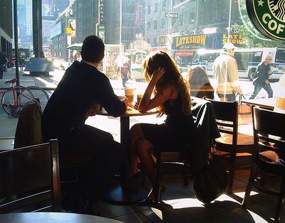 """""""Une belle rencontre, c'est parfois aussi une question de temps, il faut se trouver l'un l'autre au bon moment."""""""
