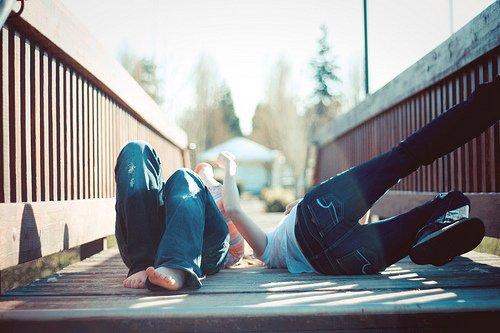 """""""Le suprême bonheur de la vie, c'est la conviction qu'on est aimé pour soi-même."""""""