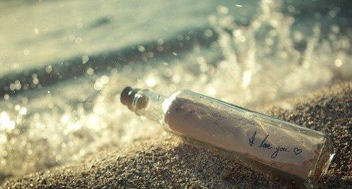 """""""Un jour sans réponse, on croit à une stratégie, deux jours sans réponse, on se vexe, trois jours sans réponse, on tombe amoureux."""""""
