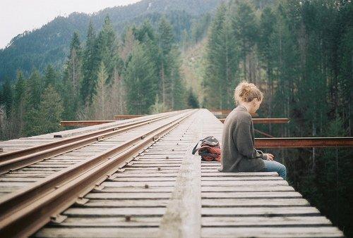 « Nous avons tous des moments de profond désespoir, mais lorsqu'on décide d'affronter le problème, on en ressort plus fort. »
