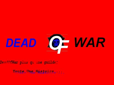 DeadOfWar