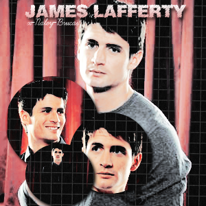 »James Lafferty    →  création__Décoration__