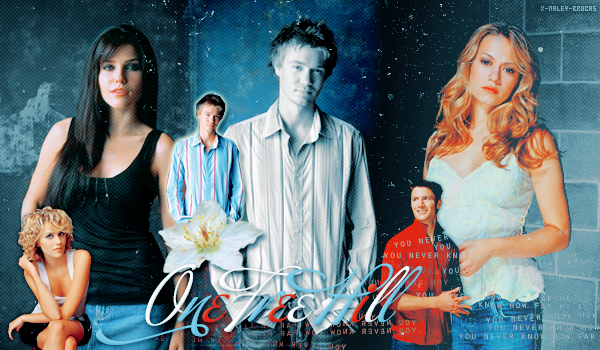 »One Tree Hill    →  création__Décoration__
