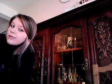 Mélanie  - 15 ans -  l'eure