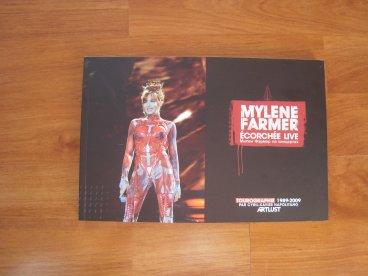 Mylène Farmer, Ecorchée Live