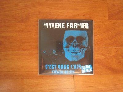 CD Promo C'est dans l'air Live, 13249