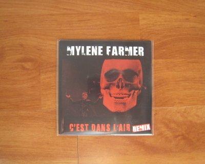 CD Promo C'est dans l'air Live, 13243