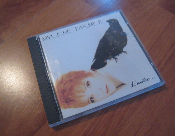 L'autre CD Germany