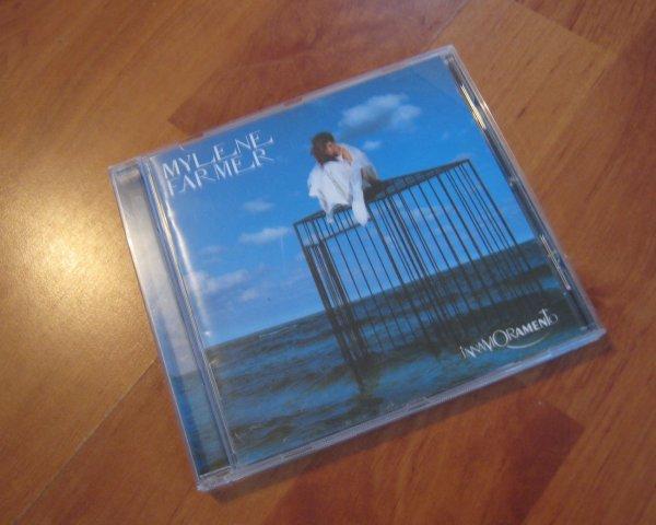 Grosse Surprise sur l'Album France Innamoramento