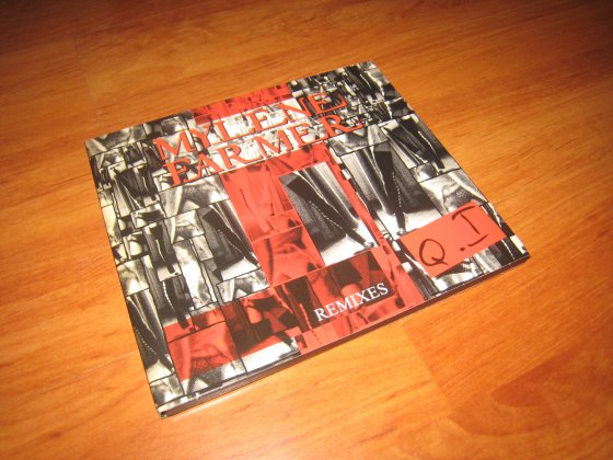CD Maxi Q.i