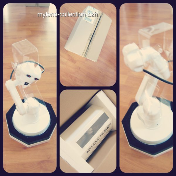 Coffret Timeless 2013 Robot; version 2