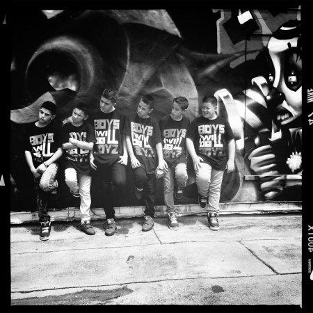 ICONic Boyz !