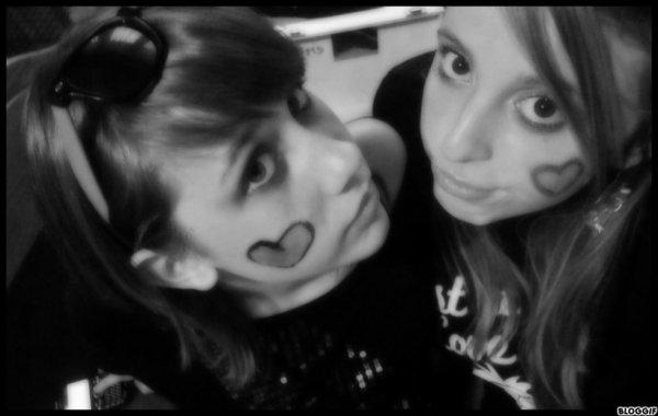Chloé & Moi ♥ C&M ♥ ;'DD.