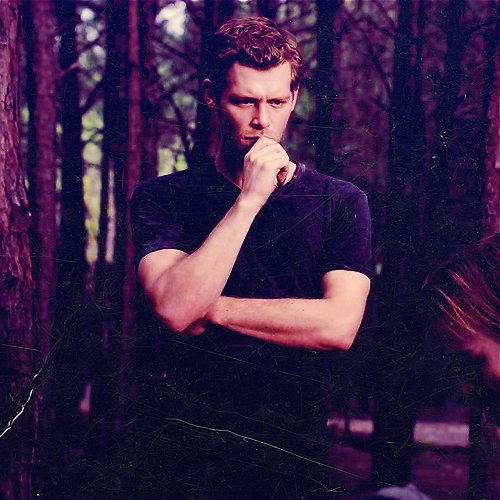 Klaus Mikaelson  ♥