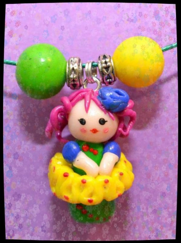 """miniature """" petite danseuse """""""