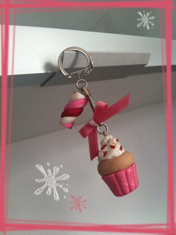 Nouveau CupCake-Bonbon