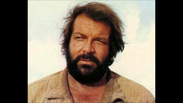 DM ! Décé de l'acteur Bud Spencer.