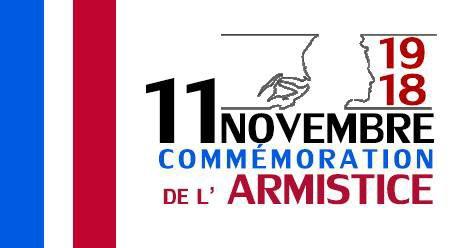 Bonne journée du 11 novembre à tous