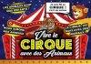 Êtes vous pour ou contre le cirque avec animaux dites le en commentaires !