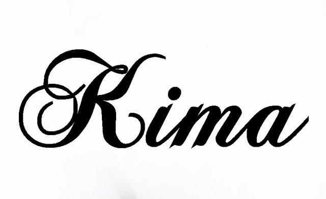 my life kima ! ...