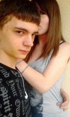Nathanaël, le plus important pour moi ♥