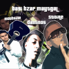 Mouhsin AchGallou & DaMinos & Stoire  ---- Ba9ii Bazaf Ma YTGaaal