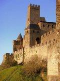 Photo de carcassonne