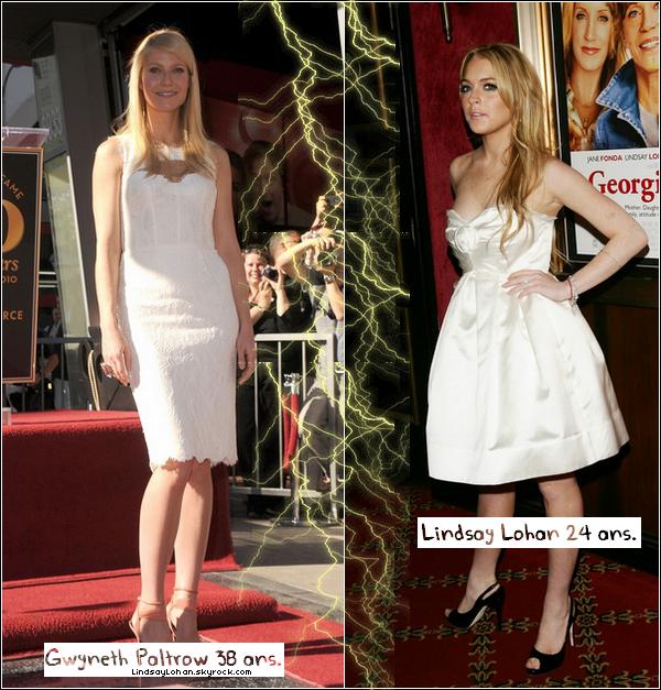 """[a=] 88  Lindsay Lohan est furieuse contre Gwyneth Paltrow et Glee ...  88 C'est contre la série Glee que l'actrice voit rouge ! Plus précisément contre Gwyneth Paltrow ! Dans l'un des épisodes du show, cette dernière a incarné une professeur d'espagnol, dont les méthodes n'ont pas été du goût de Lindsay Lohan. Au cours d'une scène, l'actrice fait répéter deux phrases en espagnol à ses élèves pour le moins... provocantes ! """"Combien de fois Lindsay Lohan a-t-elle été en cure de désintoxication ?"""" leur demande-t-elle avant d'asséner un """"Lindsay Lohan est complètement folle"""". Pauvre LiLo ! Dans une interview accordée à la presse américaine, la mère de Lindsay Lohan a déclaré que sa fille avait été choquée et blessée par cette séquence. Elle ajoute que sa fille l'a découverte devant son poste de télévision alors qu'elle était soignée en cure de désintoxication ! Décidément, le sort semble s'acharner sur Lindsay !800""""8 Et toi qu'en penses-tu? 88"""